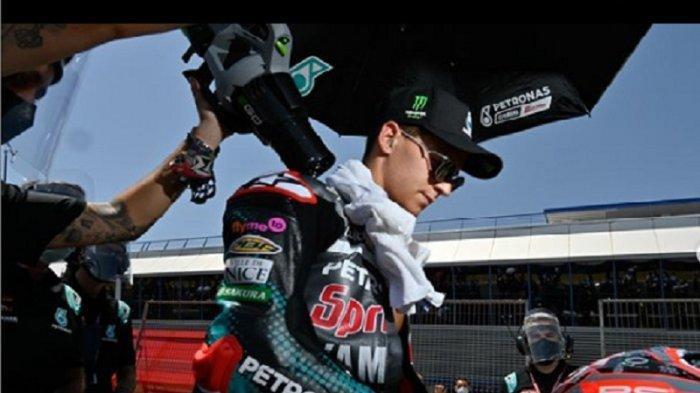 Jadwal Latihan Bebas MotoGP Ceko 2020 Hari Ini, Honda Tunjuk Stefan Bradl Gantikan Marc Marquez