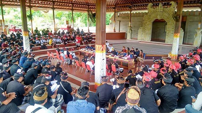 Diusulkan Pecalang di Bali Digaji Pemerintah, Begini Sebabnya