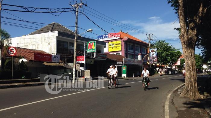 Nyepi Menjadi Ajang 'Jualan' Hotel di Bali, Yuniartha : 'Kalau Menganggu Pecalang Bisa Tangkap'