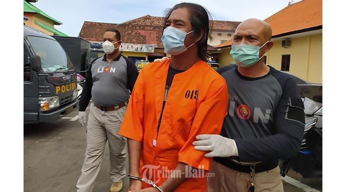 Pecatan Polisi di Buleleng Gelar Judi Tajen, Ketut Metriya: Saya Memang Tidak Punya Pekerjaan