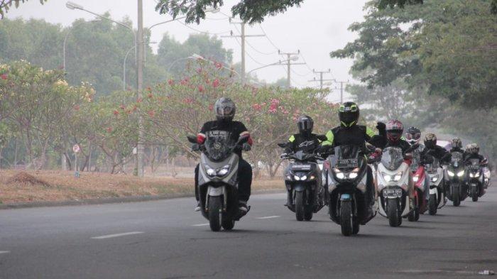 Pecinta Touring Wajib Paham, Hal-Hal yang Perlu Diperhatikan Sebelum Melakukan Riding Jarak Jauh