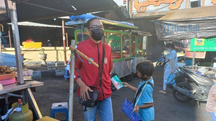 Bupati Klungkung Akan Kumpulkan Pedagang Asongan Anak-anak di Klungkung, Coba Lakukan Pembinaan
