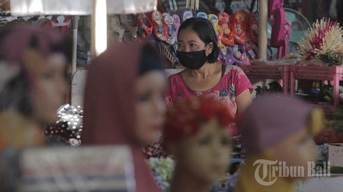 Update Covid-19: Pasien Sembuh di Indonesia Sudah 2.317, di Bali 107 Orang Masih dalam Perawatan