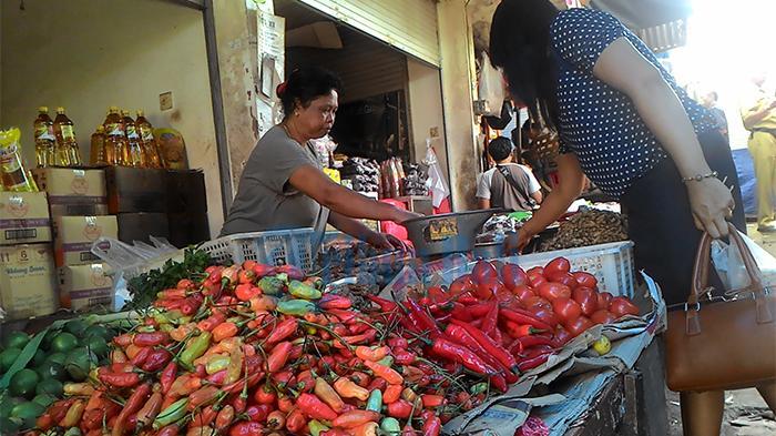 4 Pasar di Tabanan Sudah Terapkan E-Retribusi, Berikut Mekanismenya