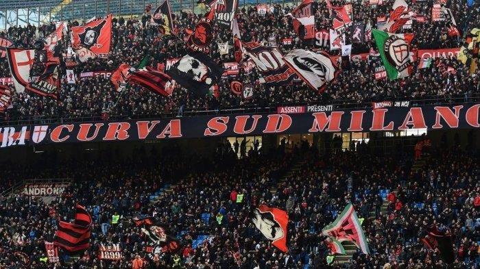 Pedukung garis keras AC Milan, Ultras Rossoneri