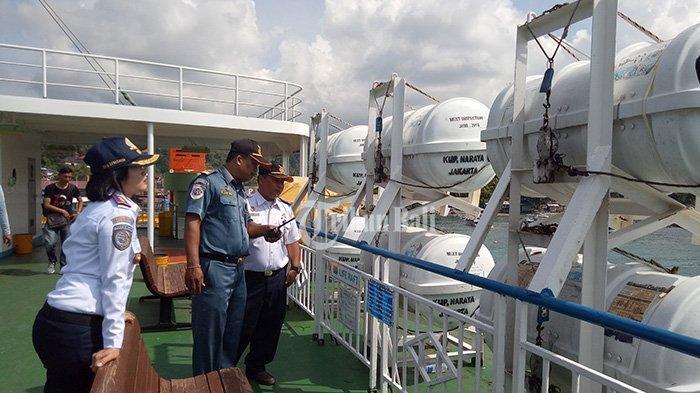 Arus Mudik 2019 Transportasi Laut Lebih Stabil
