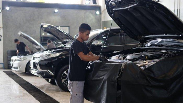 Program Diskon RedCar Auto Detailing, Kendaraan Mulus Tapi Gak Bikin Kantong Jebol