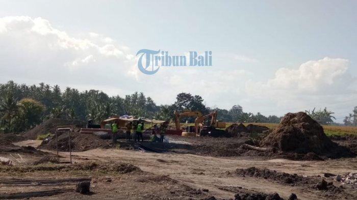 Bupati Gianyar Tak Mau Intervensi Dinas PUPR, Pemkab Gianyar Renovasi Total Pasar Umum Sukawati