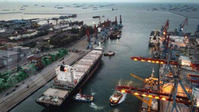 Pungli di Pelabuhan Tanjung Priok Capai Rp 16 Miliar Sebulan, Sopir Truk Mengeluh