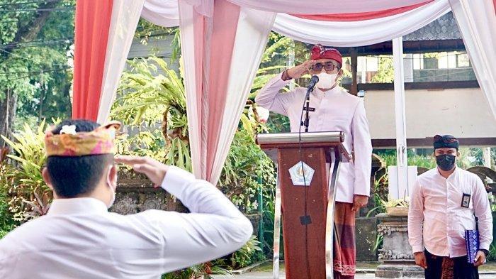 Peringati Hari Lahir Pancasila, Jaya Negara: Menguji Daya Juang di Tengah Pandemi Covid-19