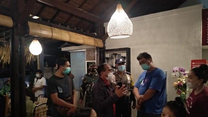Bali Ikuti Kebijakan Pusat, Resmi Perpanjang PPKM Hingga 8 Februari 2021