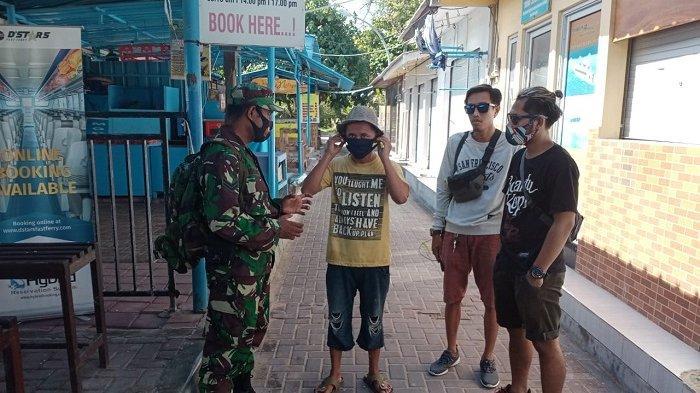 35 Ribu Penduduk dan Pekerja di Wilayah Sanur Bali Akan Divaksin Covid-19, Ini Jadwal Dan Skemanya