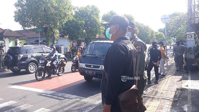 Ketentuan Baru PPKM Mikro di Denpasar Mulai Besok, Isolasi OTG dan GR Covid-19 Tidak di Hotel