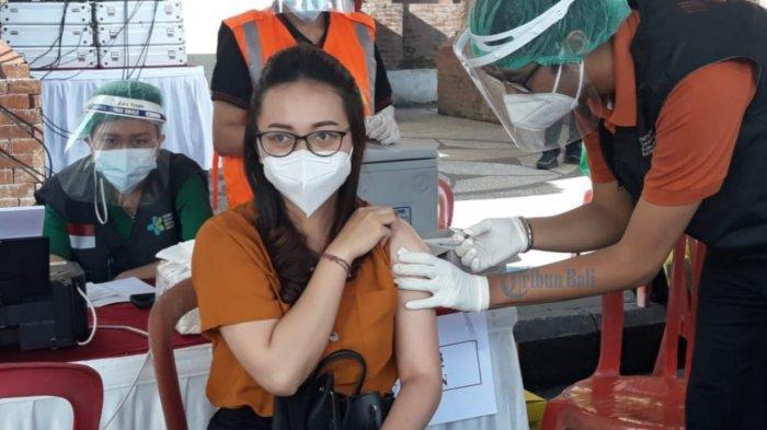 Hari Raya Galungan di Bali, Vaksinasi Covid-19 di Denpasar Libur Mulai 13-15 April 2021
