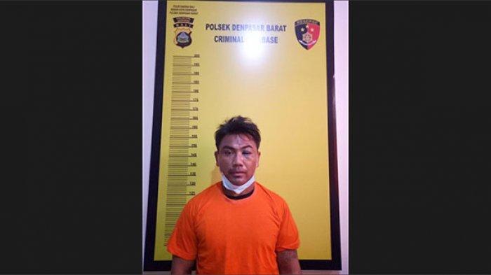 Residivis Kasus Pencurian Berulah Lagi, Toko di Wilayah Padangsambian Kelod Denpasar Jadi Sasaran