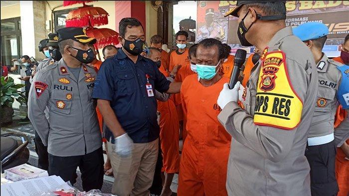 UPDATE Kasus Penganiayaan di Sading Badung, Kasat Reskrim:Yang Berseteru Sebenarnya Saksi dan Korban
