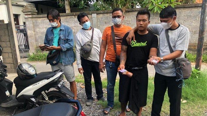 Mengaku dari Banjar, Ketut Suandita Berhasil Memeras 8 Korban di Abiansemal Badung