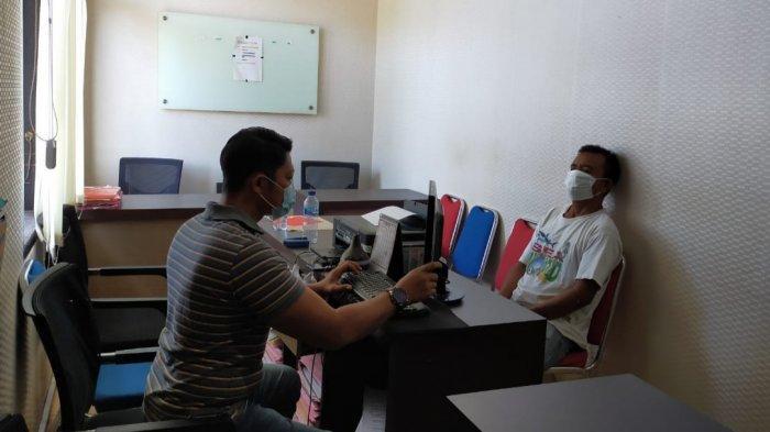 UPDATE: Pelaku Penebasan di Jalan Muding Indah Badung Diancam Hukuman Penjara Seumur Hidup