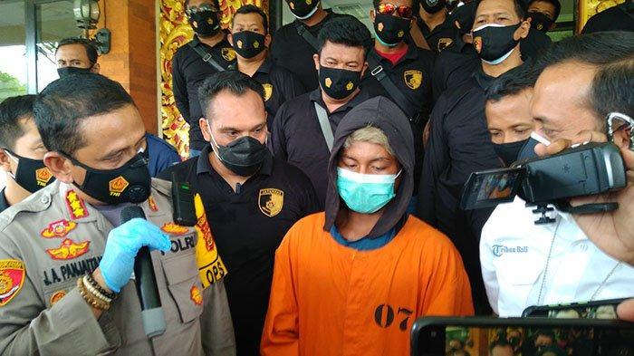 10 Fakta-fakta Kasus Pembunuhan Pegawai Bank di Denpasar, Kronologi Kejadian hingga PAH Ditangkap