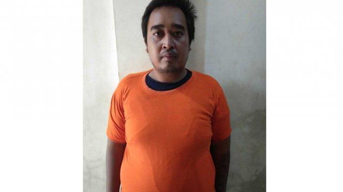Tilep Uang Perusahaan, Seorang Kepala Kurir Ekspedisi di Denpasar Bali Meringkuk di Sel Tahanan