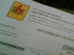 Masyarakat Keluhkan Lonjakan Tagihan Listrik Ditengah Wabah Corona, Ombudsman Kritik PLN Soal Ini