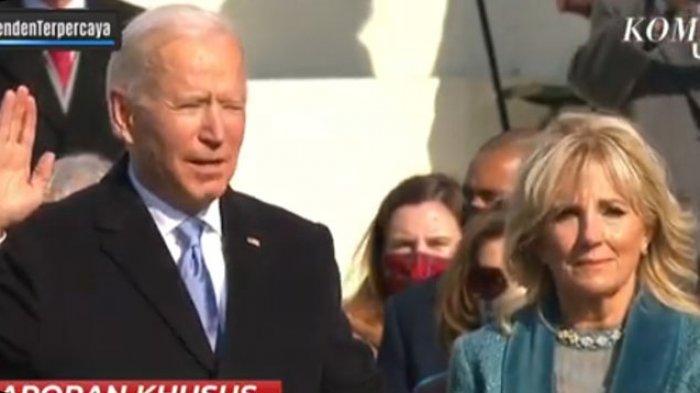 Joe Biden Presiden Amerika, Menkeu Sri Mulyani Berharap Pemulihan Ekonomi Dunia