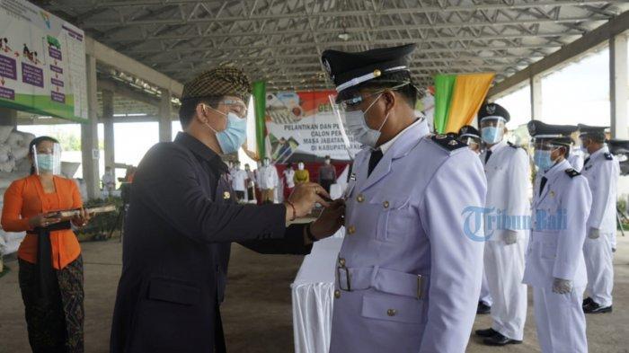 PROFIL 34 Perbekel Terpilih Pilkades Serentak di Badung Bali, Karyawan Swasta hingga Bendesa Adat