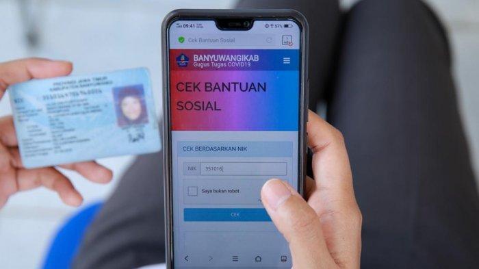 Jumlah Penerima Bansos Masih Sama, Dinsos Tabanan Usulkan Tambahan 3 Ribu Orang Penerima BST