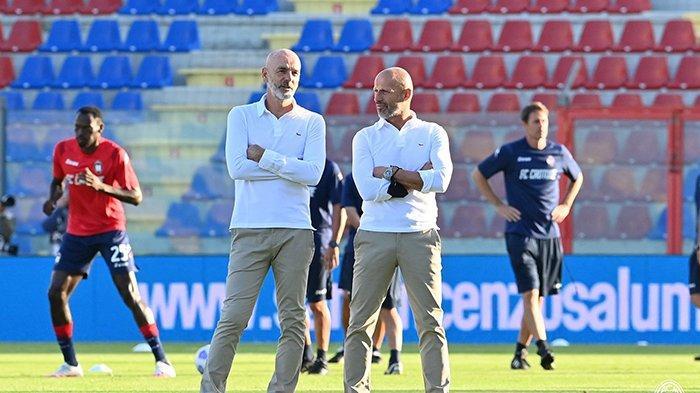 Membeber Peran Giancomo Murelli di AC Milan, Si Penghenti Maradona yang Tularkan Filosofi Trappatoni