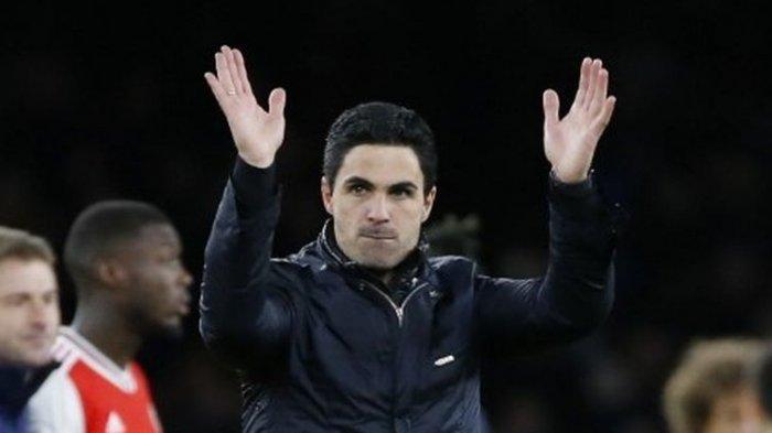 Jadwal Arsenal Vs Liverpool Malam Ini di Mola TV, Mikel Arteta Minta Skuatnya Waspada