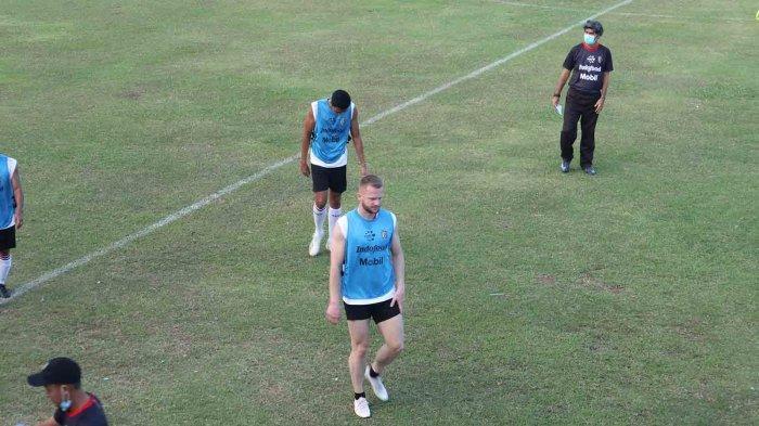 Kualitas Gerbong Samba Bali United Diuji di Piala AFC, Lolos Grup atau Out!