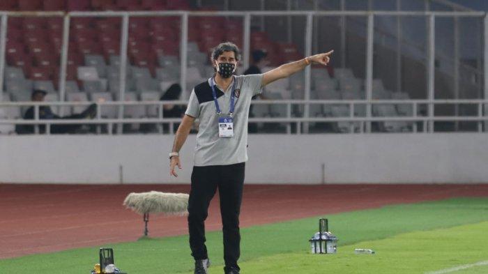 Hasil Liga 1 Indonesia: Bali United Kalahkan Persita 2-1, Coach Teco Akhiri Rekor Buruk Lawan WCP