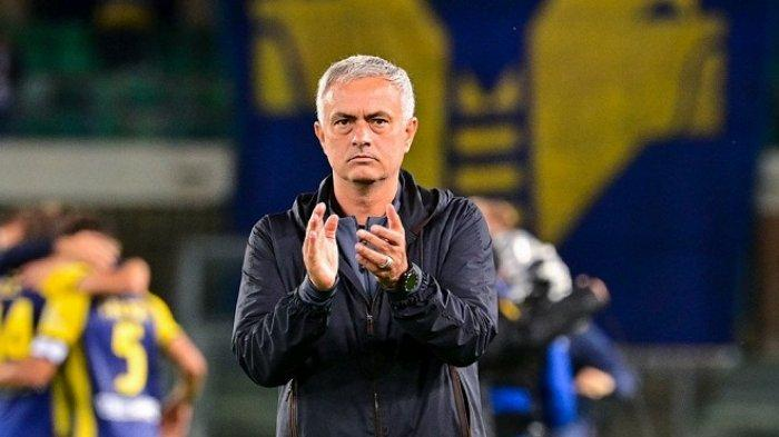 3 Kemenangan Beruntun Terhenti, Ini 4 Sorotan Khusus Mourinho Soal Tumbangnya AS Roma oleh Verona