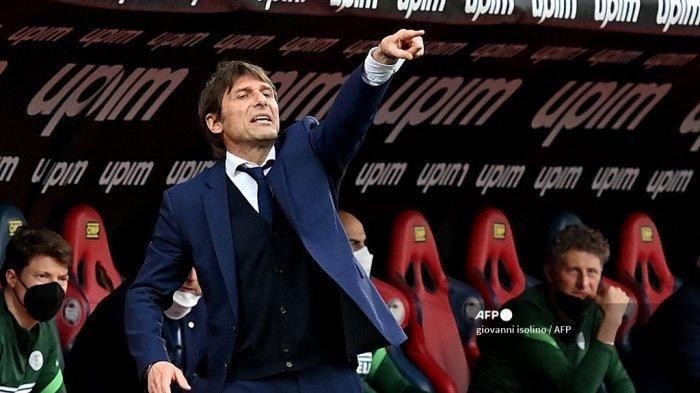 Hot Bursa Transfer Pelatih - Termasuk Antonio Conte, Ini Lima Calon Pelatih Potensial Everton