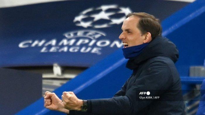Chelsea ke Final Liga Champions dan Siap Berduel dengan Man City, Ini Alasan Tuchel Disebut Jenius
