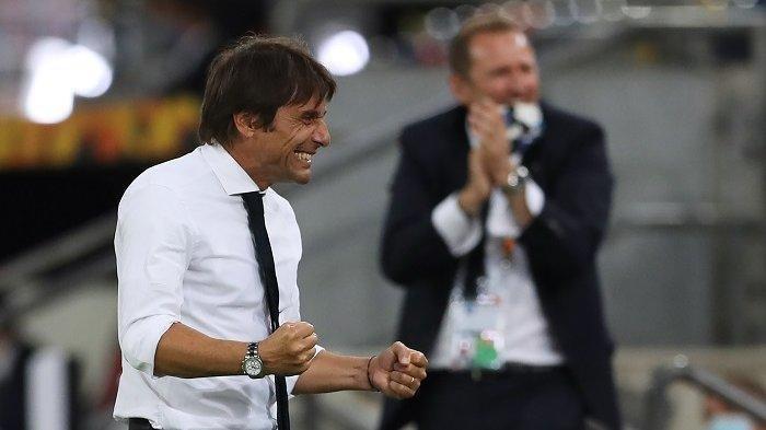 Inter Milan di Bawah Antonio Conte Dijagokan Juarai Scudetto Liga Italia, Ini Analisis Cassano