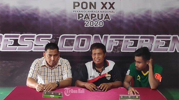 NTB Vs NTT, Pra PON Sepakbola Bali - Nusra Rasa Liga I Indonesia