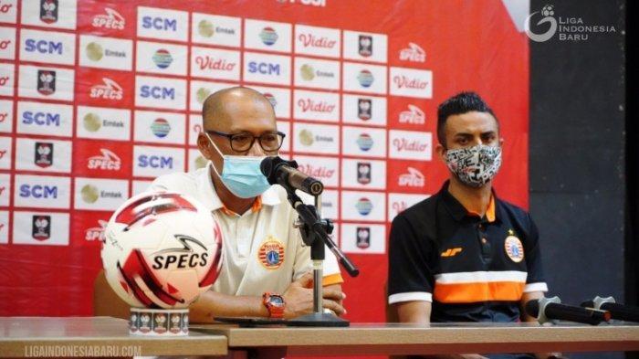JADWAL Laga Ke-2 Piala Menpora 2021 Live Indosiar, Persija Jakarta, Persib Bandung, Bali United Main
