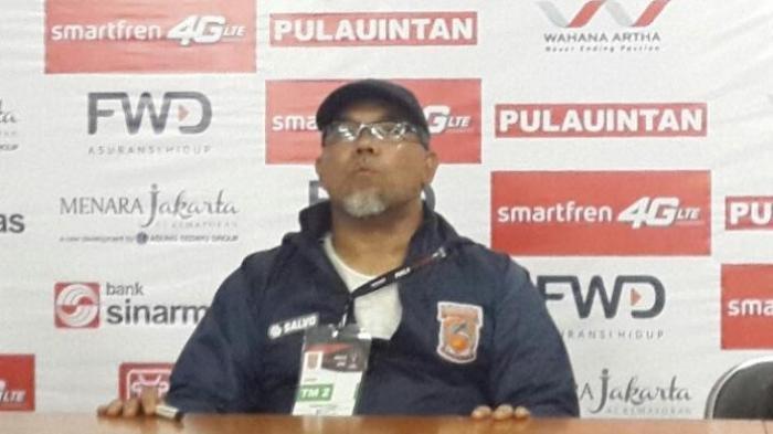 Jamu Bali United, Pelatih Borneo FC Siapkan Strategi Khusus Waspadai 'Netherland Connection'