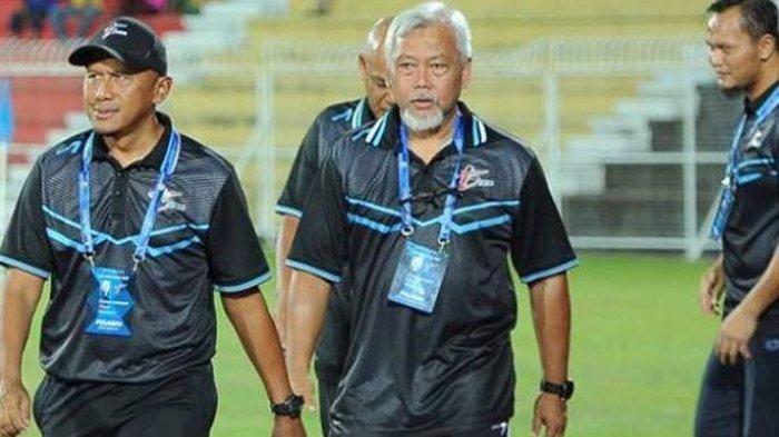 Eks Asisten Pelatih Persija Satia Bagja Meninggal karena Positif Covid-19, Begini Rekam Medisnya