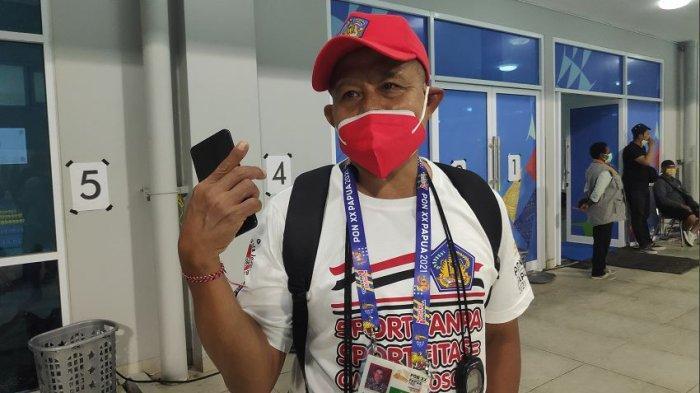 Cabang Olahraga Renang Bali Raih Dua Medali Perunggu Dalam PON XX Papua 2021