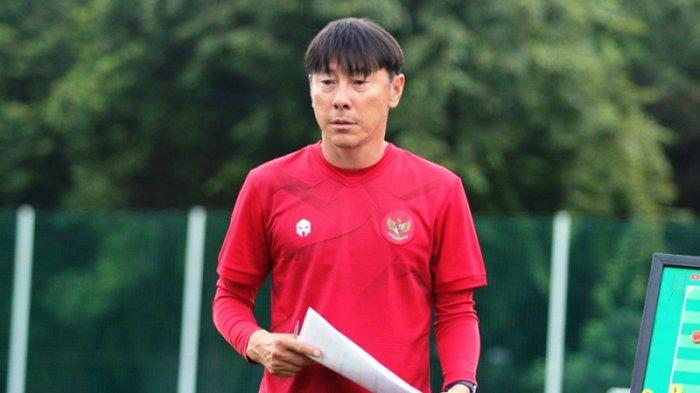 Jelang TC Timnas U-18 Indonesia, Shin Tae-yong Panggil 4 Pemain Persis Solo & 3 dari Barito Putera