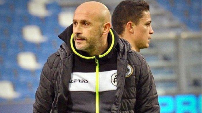 Spezia vs AC Milan, Persaingan Klasemen Liga Italia, Vicenzo Italiano: Rossoneri Pantas Jadi Pertama
