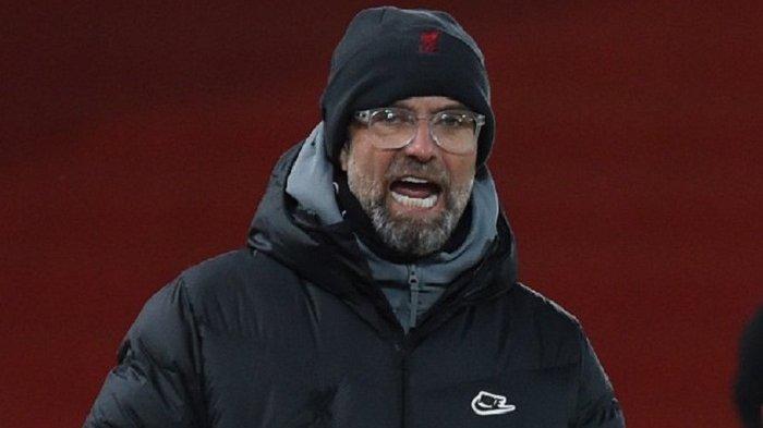 Prediksi & Jadwal Live Liverpool vs Mainz, Laga Reuni Klopp Sekaligus Lawan Mantan Anak Asuhnya