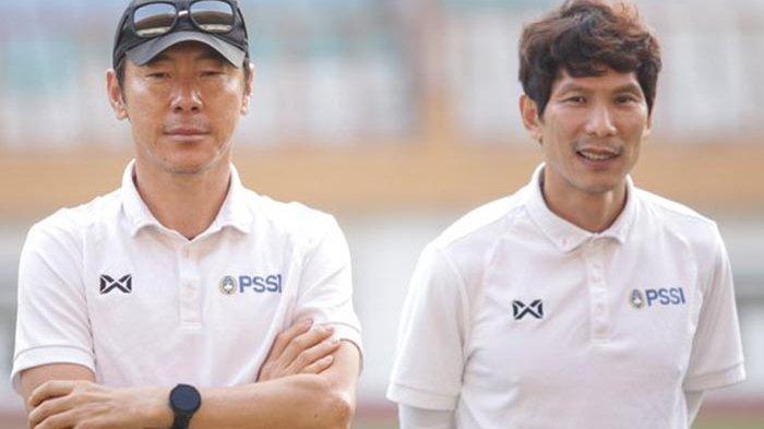 Shin Tae-yong Disebutkan Media Vietnam Bakal Dipecat sebagai Pelatih Timnas Jika Gagal di AFF 2020
