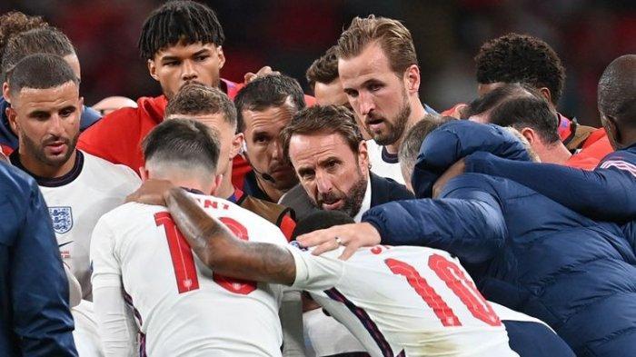 Taktik Inggris Jadi Biang Kekalahan di Final Euro, Kegagalan 3 Pemain Pengganti Ini Berbuah Petaka