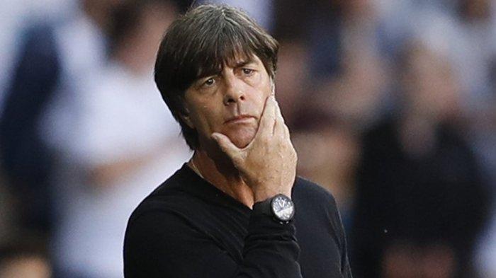 Pelatih Timnas Jerman Tak Sabar Laga Berat di Grup Neraka Piala Eropa 2020