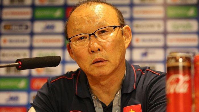 Final Sepakbola Indonesia vs Vietnam, Evan Dimas Cedera hingga Wasit Usir Pelatih  Park Hong-seo