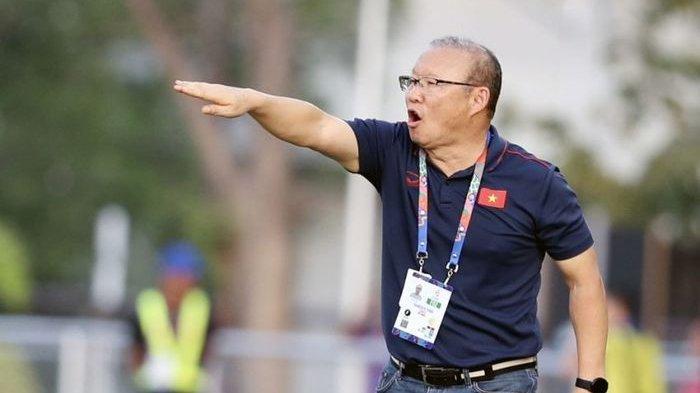 Update Jadwal Timnas Indonesia vs Vietnam, Shin Tae-yong Punya Catatan Apik Lawan Park Hang-seo
