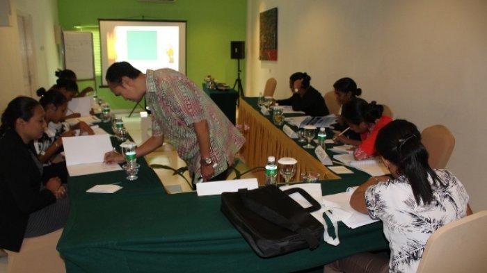 Kementerian Pendidikan Timor Leste Gelar Pelatihan di Bali